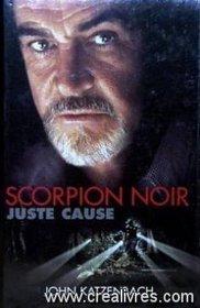 Scorpion Noir