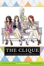 The Clique: The Manga (v. 1)
