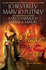 Dragon Lovers: The Dragon and the Virgin Princess / The Dragon and the Dark Knight / Anna and the King of Dragons / Dragon Feathers