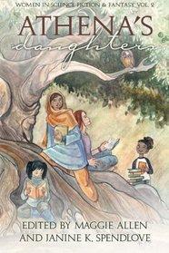 Athena's Daughters, vol. 2 (Volume 2)