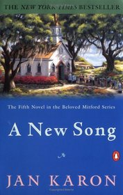 A New Song (Mitford Years, Bk 5)