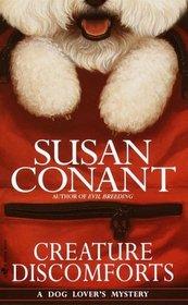 Creature Discomforts (Dog Lover's, Bk 13)