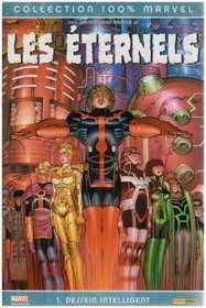 Les Eternels, Tome 1 (French Edition)