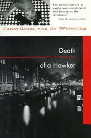 Death of a Hawker (Grijpstra & de Gier, Bk 4)