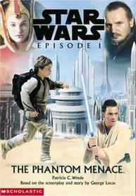 The Phantom Menace (Star Wars Episode I, Junior Novelization)