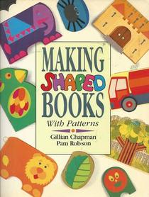 Making Shaped Books