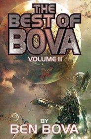 The Best of Bova: Volume 2 (BAEN)