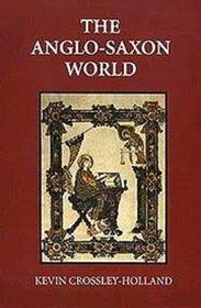 Anglo-Saxon World