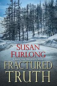 Fractured Truth (A Bone Gap Travellers Novel)