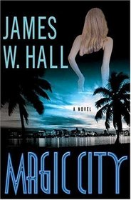Magic City  (Thorn, Bk 9)