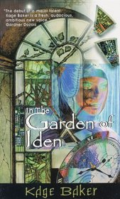 In the Garden of Iden (The Company, Bk 1)
