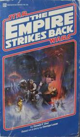 Star Wars - The Empire Strike Back