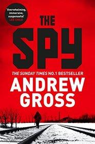 The Spy Paperback