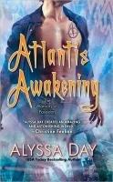 Atlantis Awakening (Warriors of Poseidon)