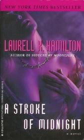 A Stroke of Midnight (Meredith Gentry, Bk 4)