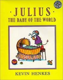 Julius: The Baby of the World