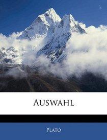 Auswahl (German Edition)