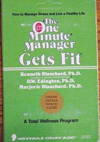 One Minute Manager Gets Fit