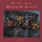 Window Boxes (For Your Garden Series)