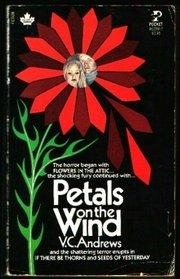 Petals on the Wind (Dollanganger, Bk 2)