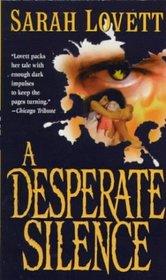 A Desperate Silence (Dr. Sylvia Strange, Bk 3)