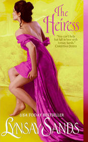 The Heiress (Madison Sisters, Bk 2)