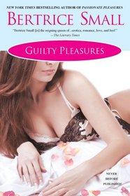 Guilty Pleasures (Pleasures, Bk 6)