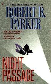 Night Passage  (Jesse Stone, Bk 1)