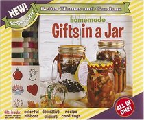 Homemade Gifts in a Jar