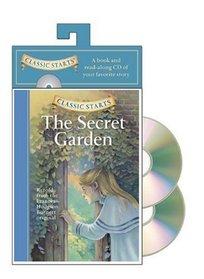 Classic Starts Audio: The Secret Garden (Classic Starts Series)