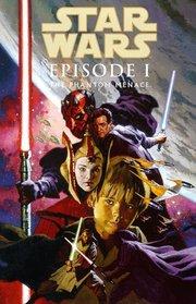 Star Wars, Episode I - The Phantom Menace (Graphic Novel)