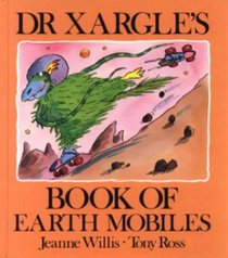 Dr Xargle's Book of Earth Mobiles