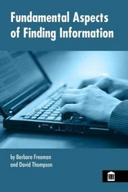 Fundamental Aspects of Finding Information (British Journal of Nursing)