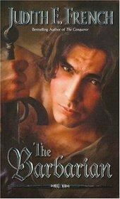 The Barbarian (Alexander, Bk 2)