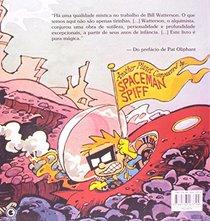 Calvin e Haroldo: Tem Alguma Coisa Babando Embaixo da Cama (Em Portugues do Brasil)