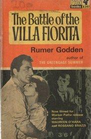 The Battle of the Villa Fiorita