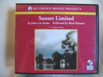 Sunset Limited by James Lee Burke Unabridged CD Audiobook