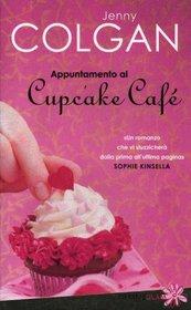 Appuntamento al Cupcake Caf�