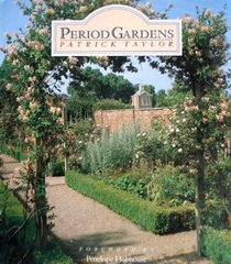 Period Gardens: New Life for Historic Landscapes