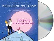 Sleeping Arrangements (Audio CD) (Unabridged)