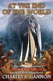 At the End of the World (8) (Black Tide Rising)