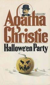 Hallowe'en Party (Hercule Poirot, Bk 36)