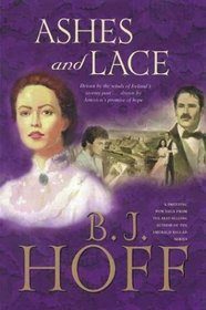 Ashes and Lace (Song of Erin, Bk 2)