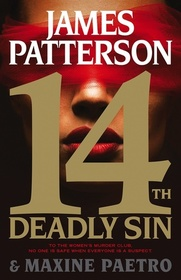 14th Deadly Sin (Women's Murder Club, Bk 14)