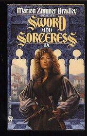 Sword and Sorceress IX