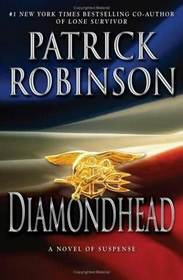 Diamondhead (Mark Bedford, Bk 1)
