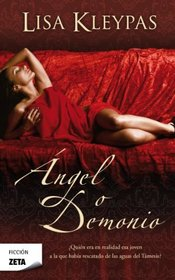 Angel o demonio (Spanish Edition)