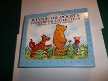 Winnie the Poohs Storybook Collection