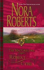 The MacGregors: Robert / Cybil