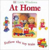 Little Windows: At Home (Little Windows)